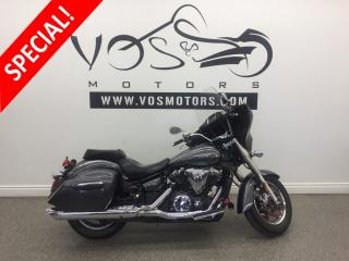 Used 2014 Yamaha XVS1300 - No Payments For 1 Year** for sale in Concord, ON