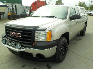 Used 2008 GMC Sierra 1500 SLT Ext. Cab Short Box 4WD for sale in Burnaby, BC