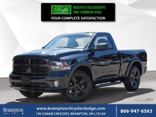 Used 2016 RAM 1500 EXPRESS 4X2 | TRADE-IN | for sale in Brampton, ON