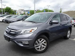 Used 2015 Honda CR-V EX for sale in Richmond, BC
