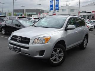Used 2012 Toyota RAV4 4WD Base 4A for sale in Richmond, BC