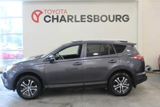 Used 2016 Toyota RAV4 LE AWD GROUPE B for sale in Quebec, QC