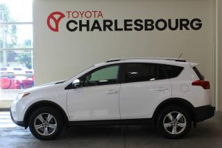 Used 2015 Toyota RAV4 XLE for sale in Quebec, QC