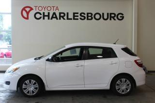 Used 2013 Toyota Matrix for sale in Québec, QC