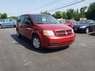 Used 2010 Dodge Grand Caravan SXT safetied 235k SXT for sale in Madoc, ON