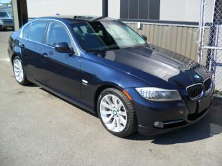 Used 2009 BMW 3 Series 335i xDrive 4x4 FULL + GARABTIE 3 ans IN for sale in Laval, QC