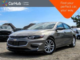 Used 2017 Chevrolet Malibu LT|Backup Cam|Bluetooth|R-Start|Leather|Heated Front Seats|Keyless|17
