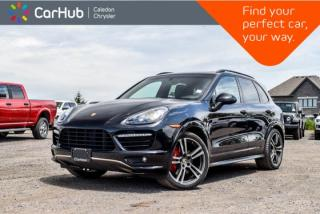 Used 2014 Porsche Cayenne GTS|AWD|Navi|Pano Sunroof|Backup Cam|Bluetooth|Leather|Heated Seats|20