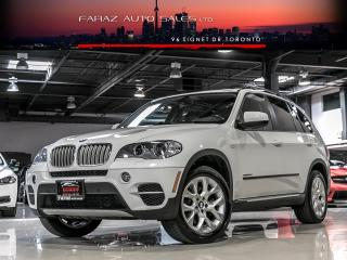 Used 2012 BMW X5 3.5d|NAVI|REAR CAM|PANO|DIESEL for sale in North York, ON