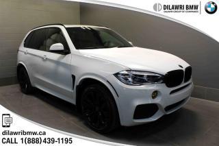 Used 2015 BMW X5 xDrive35d M SPORT, PREMIUM PACKAGE 2, NAV, PANA ROOF, for sale in Regina, SK