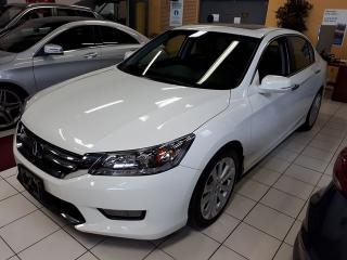 Used 2015 Honda Accord Touring for sale in Etobicoke, ON