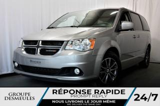 Used 2016 Dodge Grand Caravan SXT Premium Plus for sale in Laval, QC