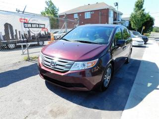 Used 2013 Honda Odyssey Ex-L Bluetooth for sale in Longueuil, QC