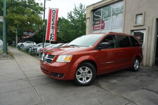 Used 2008 Dodge Grand Caravan Familiale 4 portes SE for sale in Laval, QC