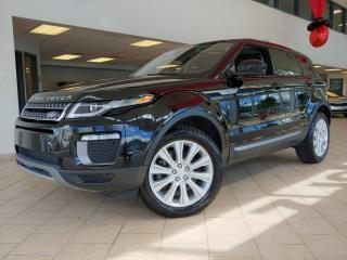 Used 2017 Land Rover Evoque SE 4x4 Awd Cuir Toit Panoramique for sale in Pointe-Aux-Trembles, QC