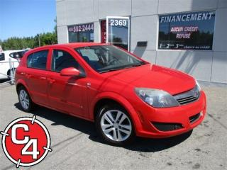 Used 2008 Saturn Astra XE A/C for sale in Saint-jerome, QC