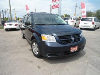 Used 2008 Dodge Grand Caravan SE for sale in Oakville, ON