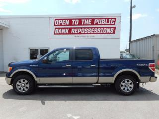 Used 2010 Ford F-150 Lariat for sale in Etobicoke, ON