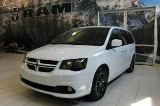 Used 2017 Dodge Grand Caravan GT CUIR UCONNECT BLUETOOTH for sale in Laval, QC