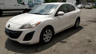 Used 2010 Mazda MAZDA3 GX • No Accidents! Auto! for sale in Scarborough, ON