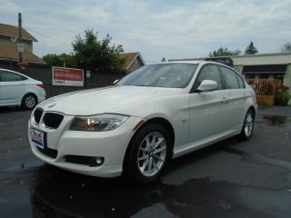 Used 2011 BMW 3 Series 323i INTERNET SALE $500 REBATE for sale in Sutton West, ON