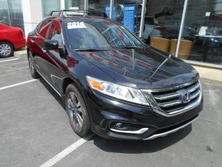 Used 2014 Honda Accord Crosstour EX-L NAV for sale in Halifax, NS