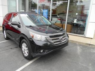 Used 2013 Honda CR-V EX OWNE IT FOR $88 WEEKLY for sale in Halifax, NS