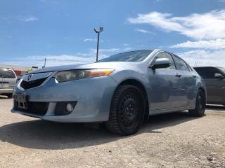 Used 2009 Acura TSX w/Premium Pkg for sale in Pickering, ON