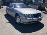 Photo of Silver 2000 Mercedes-Benz CL500