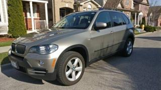 Used 2010 BMW X5 3.0i x-Drive for sale in Mississauga, ON