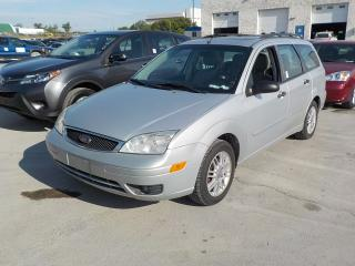 Used 2006 Ford Focus ZXW SES for sale in Innisfil, ON