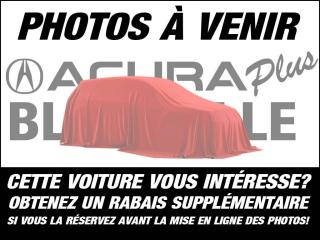 Used 2018 Acura RDX Tech TI for sale in Blainville, QC