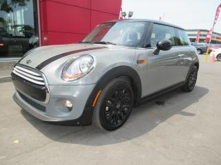 Used 2014 MINI Cooper Trés Bas Kilo for sale in Dollard-des-Ormeaux, QC