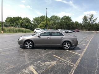 Used 2011 Chevrolet Malibu LT FWD for sale in Cayuga, ON