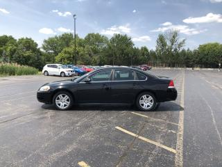 Used 2012 Chevrolet Impala LS FWD for sale in Cayuga, ON