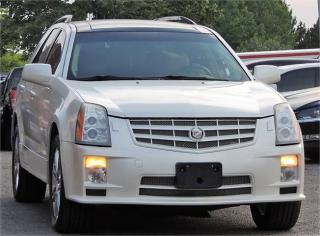 Used 2007 Cadillac SRX for sale in Etobicoke, ON