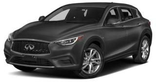 Used 2018 Infiniti QX30 for sale in Unionville, ON