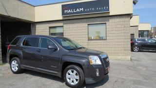Used 2013 GMC Terrain SLE-1 FWD, Back up Camera, Bluetooth for sale in Kingston, ON