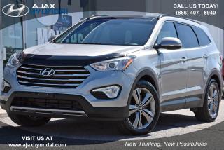 Used 2013 Hyundai Santa Fe XL Limited for sale in Ajax, ON