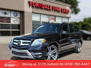 Used 2013 Mercedes-Benz GLK-Class 350 4Matic. Panoramic. Sensors. 20 Inch AMG Wheels for sale in Toronto, ON