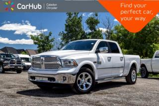 Used 2017 RAM 1500 Laramie for sale in Bolton, ON