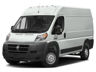 Used 2015 RAM 1500 ProMaster Base for sale in Scarborough, ON