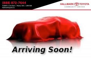 Used 2015 Toyota Corolla 4-door Sedan S CVTi-S LOADED UPGRADE PACKAGE, SUNROOF BLUE TOOTH AND MORE for sale in Mono, ON
