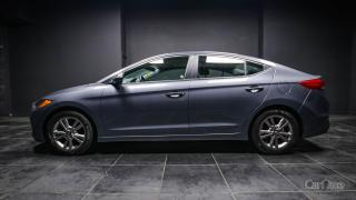 Used 2017 Hyundai Elantra GL HEATED SEATS | HANDS FREE | KEYLESS ENTRY for sale in Kingston, ON