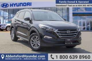 New 2018 Hyundai Tucson SE 2.0L for sale in Abbotsford, BC
