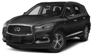 Used 2018 Infiniti QX60 Base for sale in Unionville, ON