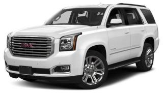 New 2018 GMC Yukon SLT for sale in Port Coquitlam, BC
