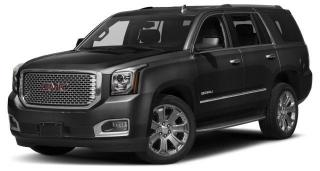 New 2018 GMC Yukon Denali for sale in Port Coquitlam, BC
