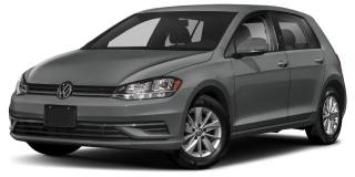 New 2018 Volkswagen Golf 1.8 TSI Trendline for sale in Surrey, BC