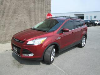 Used 2015 Ford Escape 4 portes SE, Traction intégrale for sale in Gatineau, QC